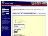 MassAccess Housing Registry